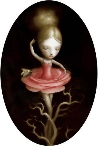 Nicoletta Cecolli [не]детские иллюстрации изИталии. Изображение № 4.