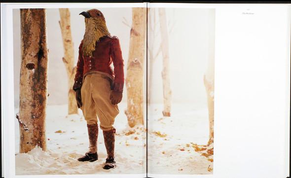 9 атмосферных фотоальбомов о зиме. Изображение № 78.