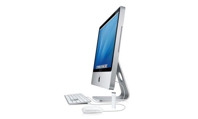 Слух: Apple тестирует новую линейку iMac. Изображение № 1.