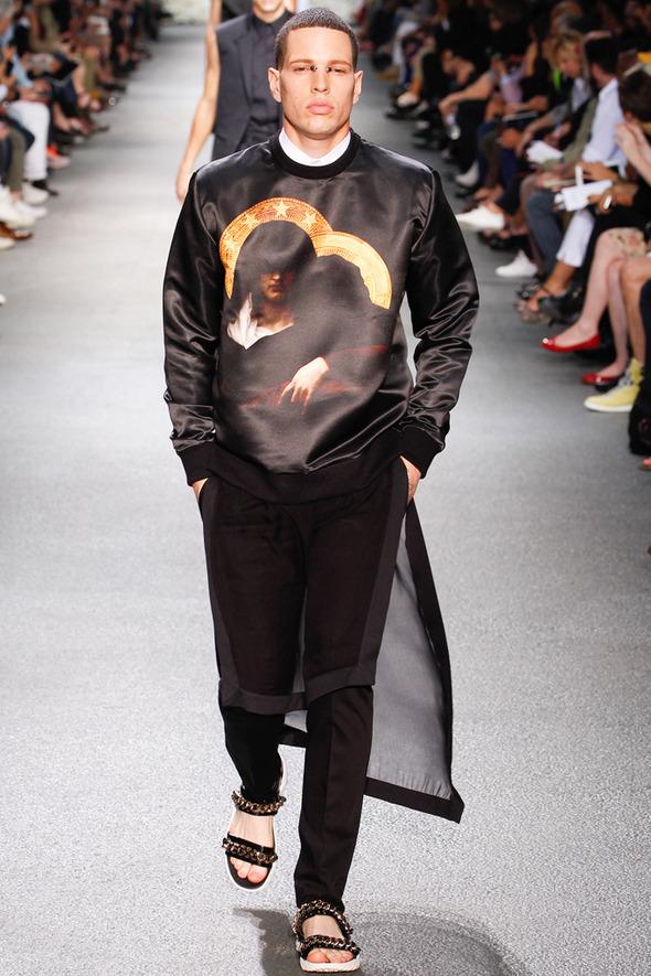 Givenchy: святость и грех. Изображение № 9.