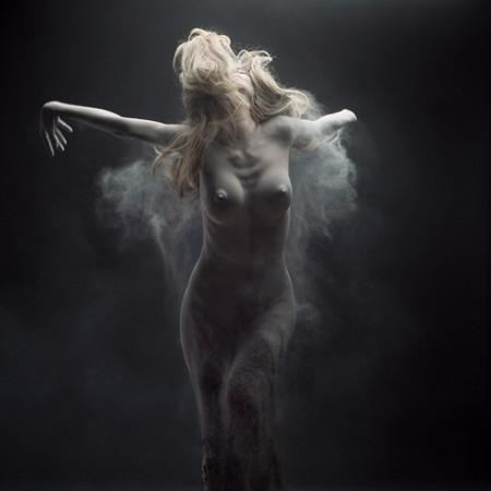"""Olivier Valsecchi, """"Dust"""". Изображение № 2."""