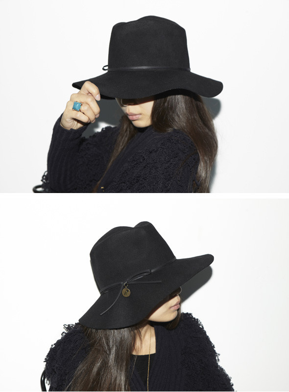 Гардероб: Джига Санжиева, младший редактор моды журнала In Style. Изображение № 17.
