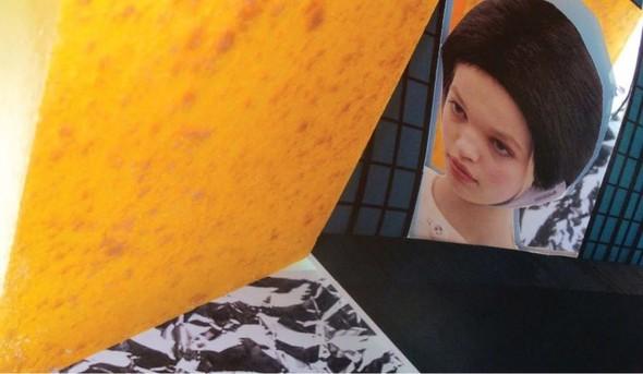 Лукбук: Prada Fantasy FW 2011. Изображение № 11.