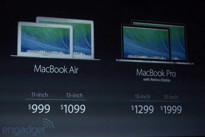 Трансляция: Apple представляет новые iPad и другие продукты. Изображение № 28.