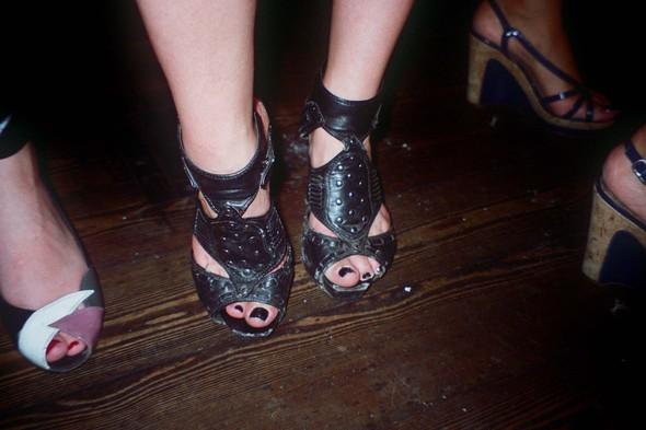 Обувь навечеринках: Udashkin Plus Dva. Изображение № 19.