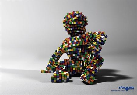 Кубику Рубику исполнилось 25 лет. Изображение № 13.