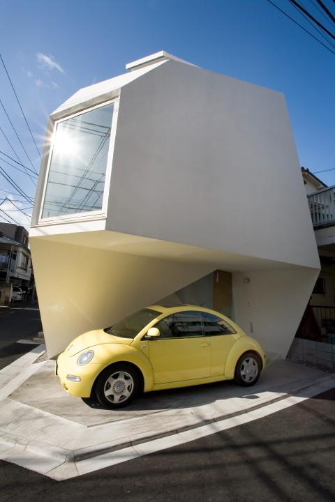 Mineral House – Tokyo. Изображение № 1.