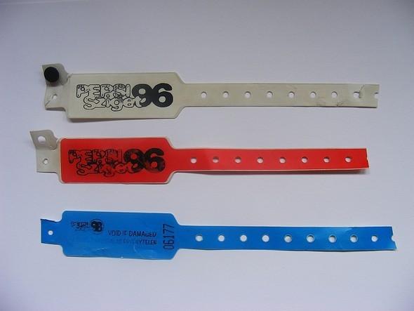 Билет нового поколения - Сигет 2010. Изображение № 3.