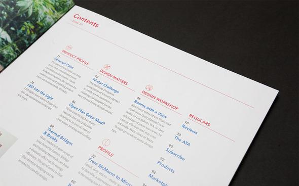 Обзор работ австралийской дизайн-студии SouthSouthWest. Изображение №51.