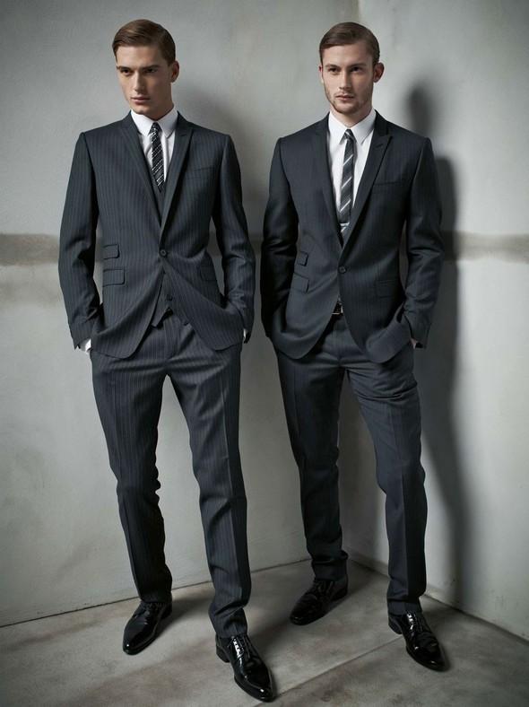 Лукбук: Dolce & Gabbana FW 2011 Men's. Изображение № 9.