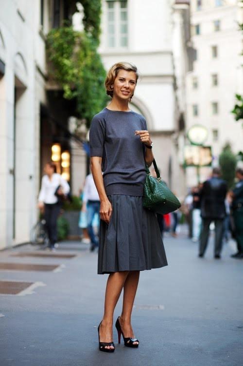 Как одеваются итальянки?. Изображение № 6.