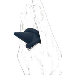 Couchukовое безобразие - украшения из резины. Изображение № 14.