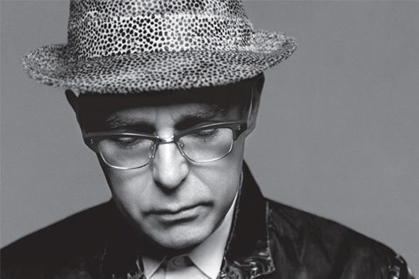 Нил Теннант, солист Pet Shop Boys. . Изображение № 13.