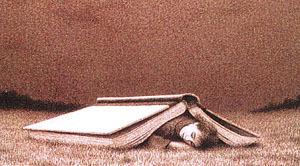 Ещеодна немецкая сказка – Quint Buchholz. Изображение № 5.
