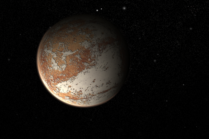 Имена экзопланетам дадут в процессе интернет-голосования. Изображение № 1.