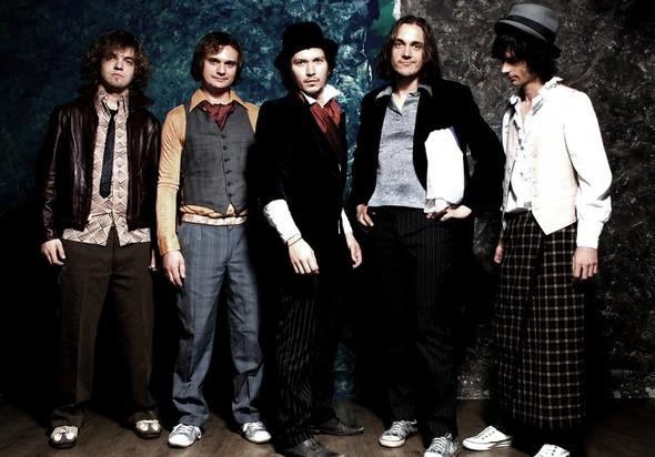 Группа Z.I.M.A имагазин винтажной одежды Фрик Фрак. Изображение № 2.