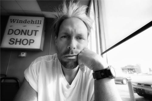 Rod Modell aka DeepChord: Favorite Music. Изображение № 2.