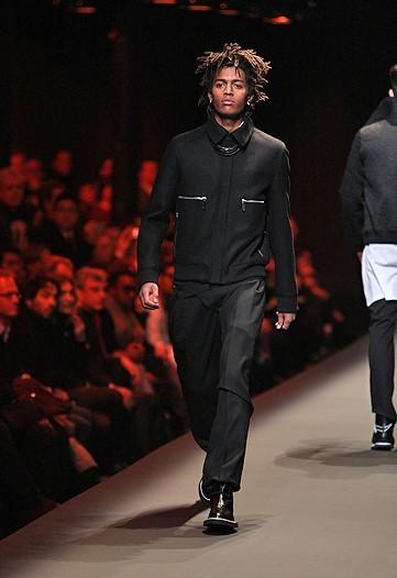 Dior Homme Fall 2009. Изображение № 24.