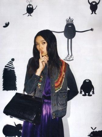 Волосы Тао: «Резать кчертовой матери!». Изображение № 3.