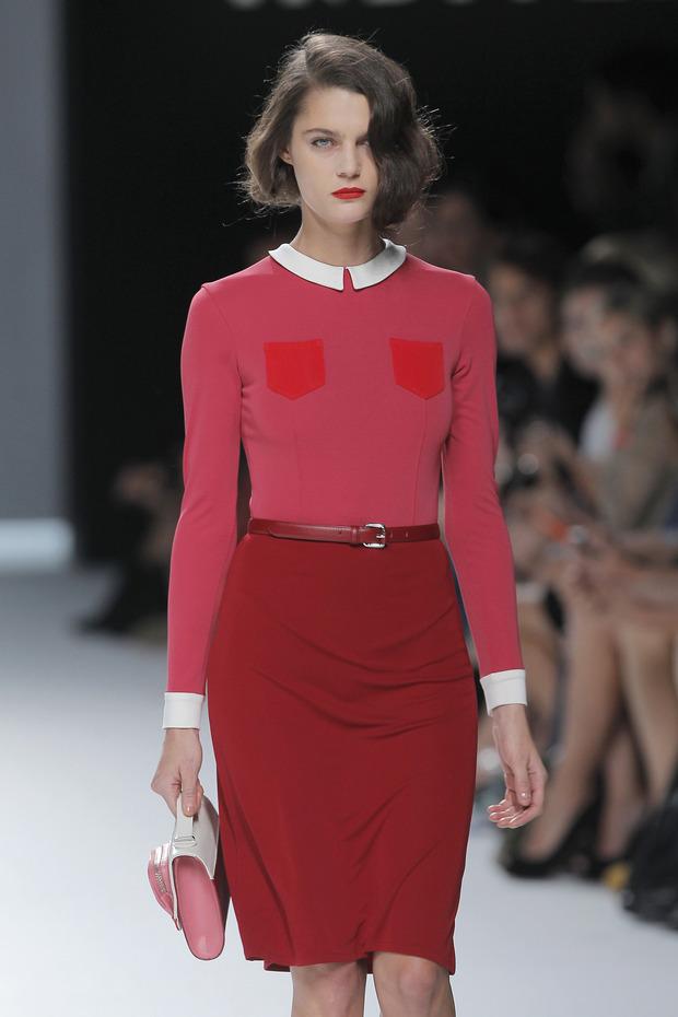 Madrid Fashion Week SS 2013: DAVIDELFIN. Изображение № 9.