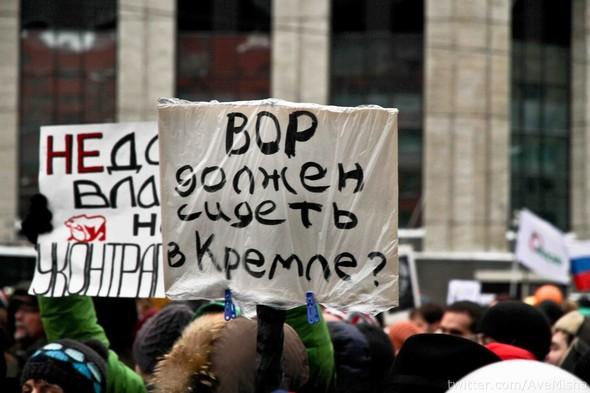 Креативные плакаты на проспекте Сахарова. Изображение № 35.