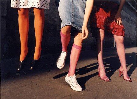Legs lov. Изображение № 35.
