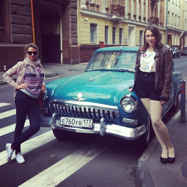 Funky Moscow. Изображение № 3.