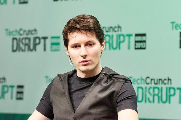 Павел Дуров опроверг своё возвращение в Россию. Изображение № 1.