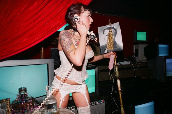Прямая речь: Фотографы вечеринок о танцах, алкоголе и настоящем веселье. Изображение № 88.