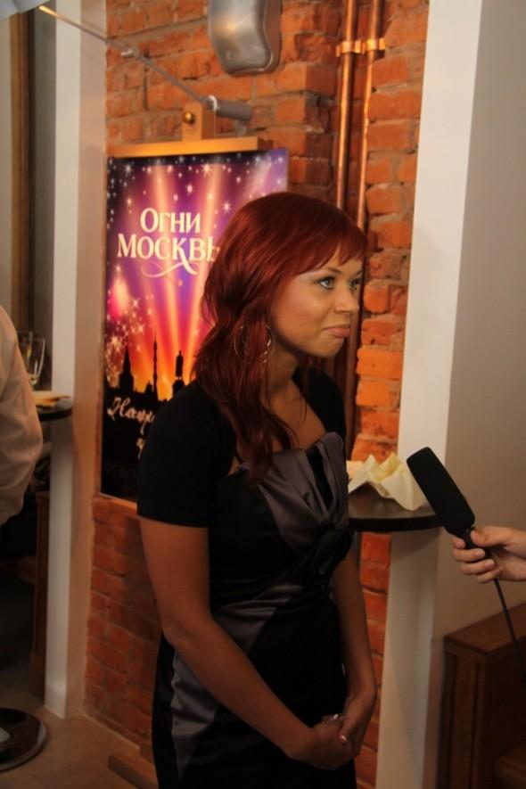 В Москве прошел V Международный фестиваль актуальной анимации и медиа-искусства LINOLEUM. Изображение № 3.