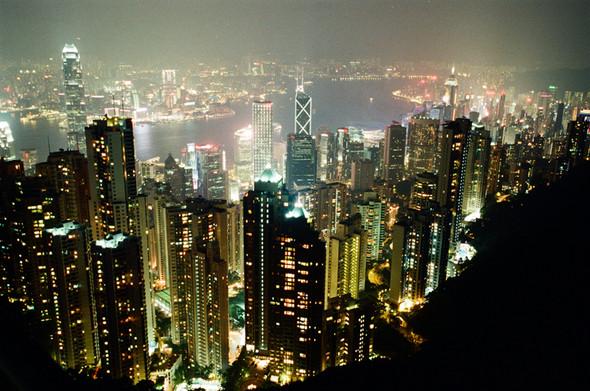 Изображение 47. HONG KONG.. Изображение № 47.