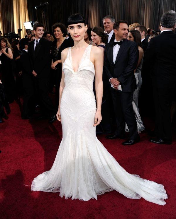 """Красная ковровая дорожка """"Оскар 2012"""". Изображение № 8."""