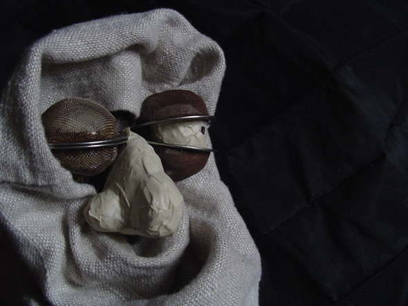 Изображение 7. МАТИА СОЛЬЦЕ. Музыкант, кукольник, актёр.. Изображение № 5.