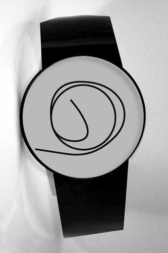 Часы отдизайнера Denis Guidone. Изображение № 2.