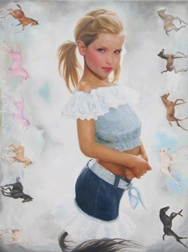 Gretchen Ryan. Изображение № 3.
