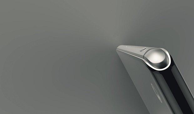 Дизайнер из Киргизии создал концепт iPhone 8. Изображение № 4.
