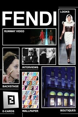 Новая эра моды: fashion приложения в твоем iPhone. Изображение № 6.