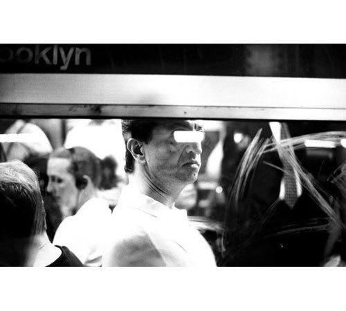 Большой город: Нью-йорк и нью-йоркцы. Изображение № 176.