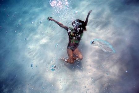 James Cooper – подводный сюрреализм. Изображение № 3.
