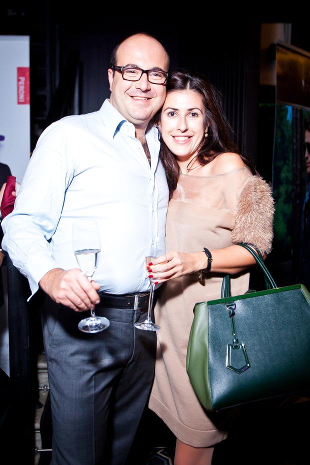 Состоялось открытие V Фестиваля итальянской кухни Buonа ITALIA. Изображение № 9.