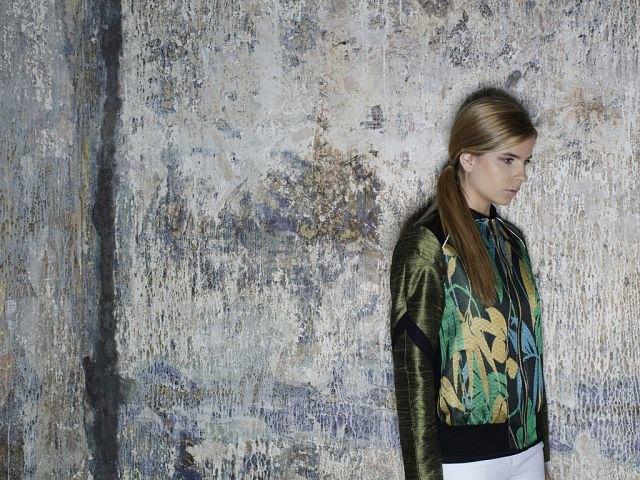 H&M, Sonia Rykiel и Valentino показали новые коллекции. Изображение № 108.