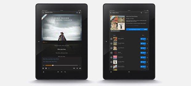 Amazon запустила музыкальный сервис Prime Music. Изображение № 1.
