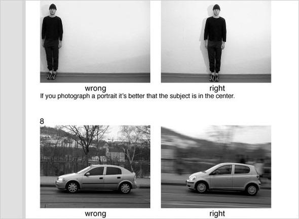 Свежий дайджест вкусняшек дизайна ифотографии. Изображение № 4.