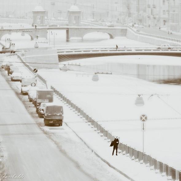 Максим Гарибальди – фотограф изСанкт-Петербурга. Изображение № 88.