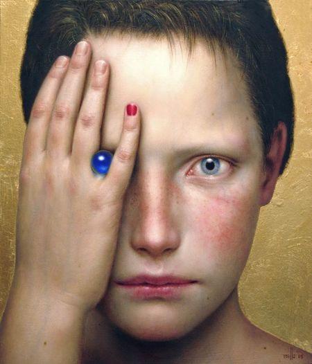 Фотографические картины Dino Valls. Изображение № 8.