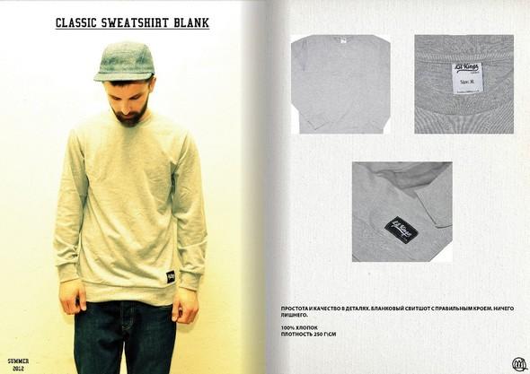Новая коллекция Lilkings clothes. Изображение № 6.