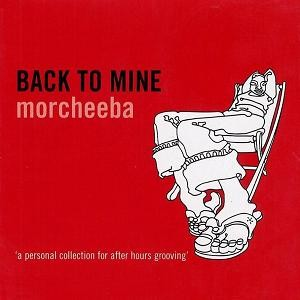 Back to Mine» 10years (New Order, Tricky, The Orb etc) — Look At Me