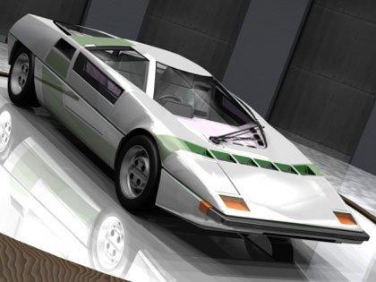 Десять лучших автомобильных проектов 60х-70х-80х годов. Изображение № 10.