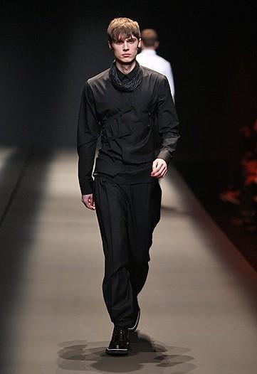Dior Homme Fall 2009. Изображение № 41.