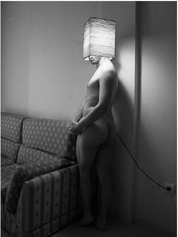 Фотографии David Blazquez (Мебель изобнаженных мужчин). Изображение № 10.